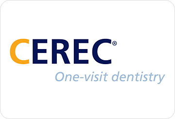 CEREC Badge